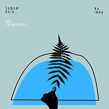 Samambaia Rainha (Instrumental) [feat. Marcelo Monteiro, Thiago Duar & Fernando Trz]