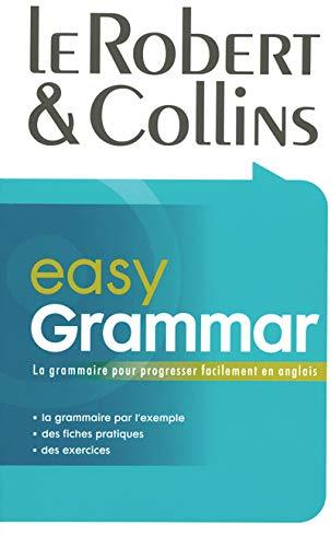 ROBERT & COLLINS EASY GRAMMAR
