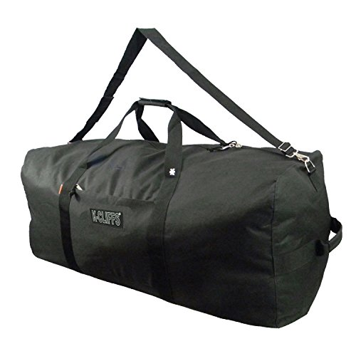 K-cliff Heavy Duty Cargo Duffel