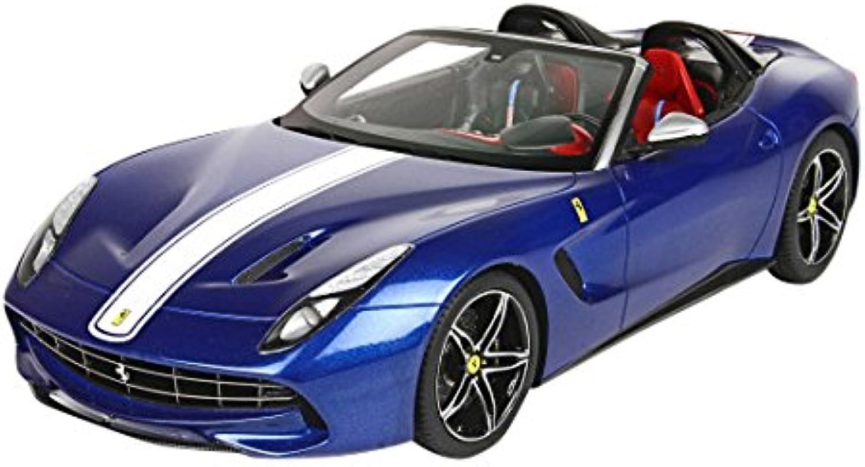 Unbekannt BBR–p18125–Ferrari F60America–2014–Echelle 1 18–Blau Wei