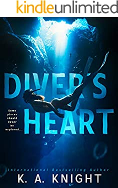 Diver's Heart (English Edition)