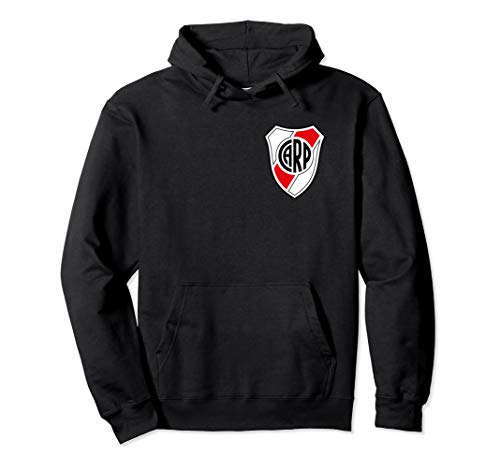 River Plate Argentinian Fan soccer Pullover Hoodie