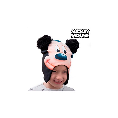 Mickey Mouse V1300284 Chapeau, Multicolore, Une Taille Mixte