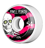 Powell Peralta Skateboard Wheels Ripper 97A 54mm Rollen