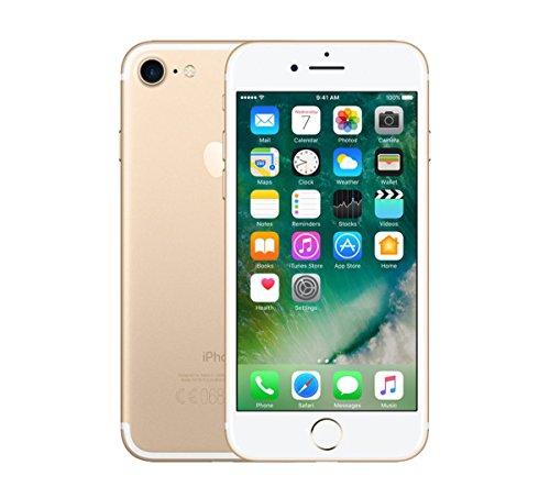 Renewd Apple iPhone 7 11,9 cm (4.7') 2 GB 32 GB SIM singola 4G Oro Rinnovato 1960 mAh