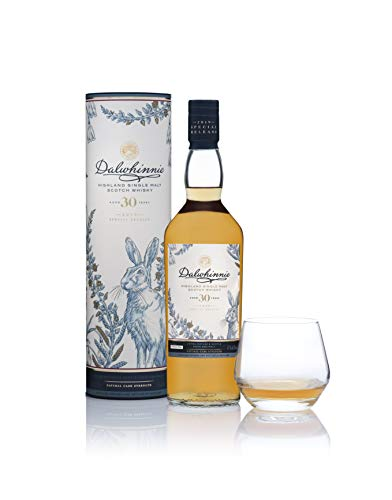 Dalwhinnie Special Release 2019, 30 Jahre Single Malt Whisky (1 x 0.7 l)