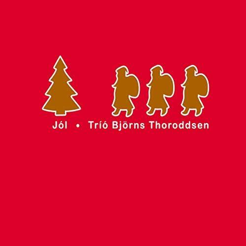 Tríó Björns Thoroddsen