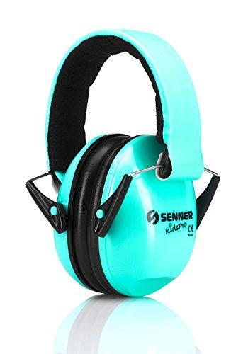 Senner KidsPro Gehörschutz für Baby und Kinder – mitwachsend – ab 12 Monaten bis 16 Jahre - 4