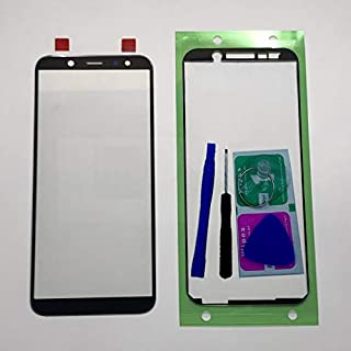 Phone-Mobile Phone Touch Panel - For Samsung Galaxy J6 Plus J6+ 2018 J610 J610F J610FN J610G Original Phone LCD Touch Screen Front Outer Glass Panel Replacement