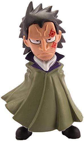 NoNo BHNACM One Piece più Pericoloso Criminale Scimmia · D · Drago Q Edition Personaggio Animato Carattere di Modello Statua Decorazioni Anime Charakter Figura di Azione Collezione al Mondo