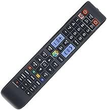 DEHA TV Remote Control for Samsung UN60JU7090FXZA Television