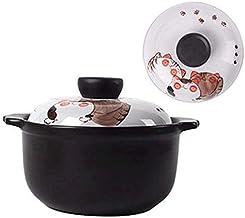 Praktisch Casserole gerechten braadpan schotel met deksel braadpan stockpot braadpan schotel, braadpan pot terracotta stoo...