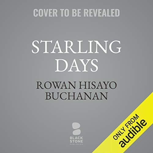Starling Days cover art