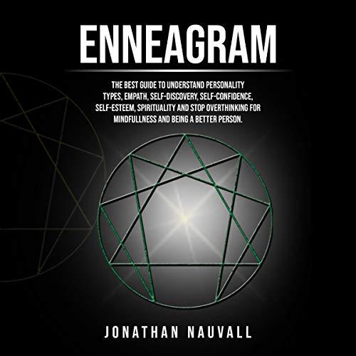 Enneagram cover art