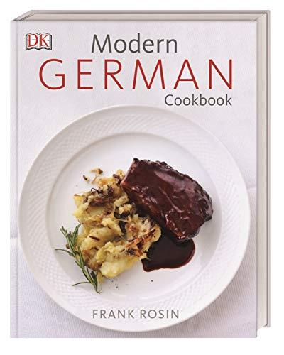 Modern German Cookbook (Englisch)