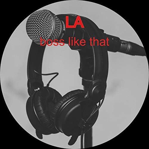 LA feat. J-Chicago