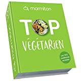 Marmiton TOP - Vos recettes végétariennes préférées