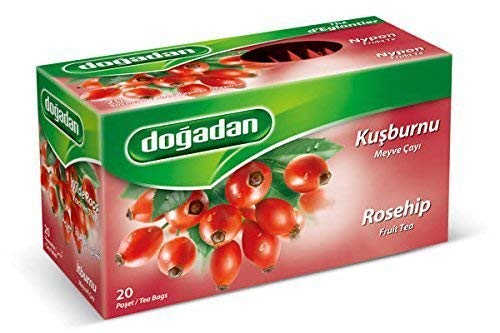 Dogadan Rosehip Tea (Pack of 3)
