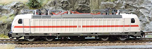 Piko 51582 Expert DBAG IC BR147.5 Electric Locomotive VI