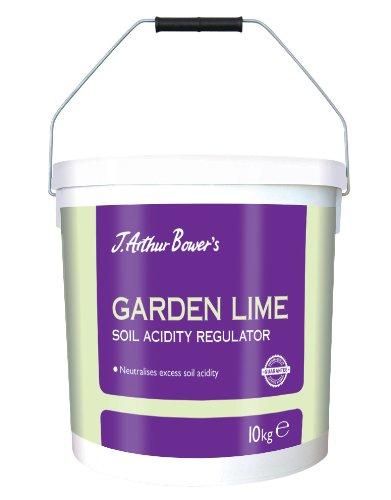 J Arthur Bowers Garden Lime - 10kg