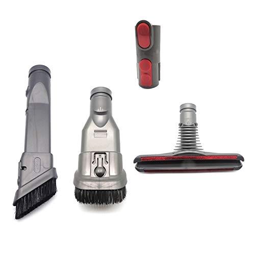 DAIQIPA Accesorios de aspiración Accesorios de aspiradora, para la aspiradora Dyson V6 / V7 / V8 / V9 / V8 / V9 / V6, Accesorios de Accesorios de Accesorios de reemplazo