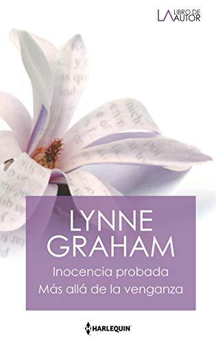 Inocencia probada - Más allá de la venganza (Libro De Autor)