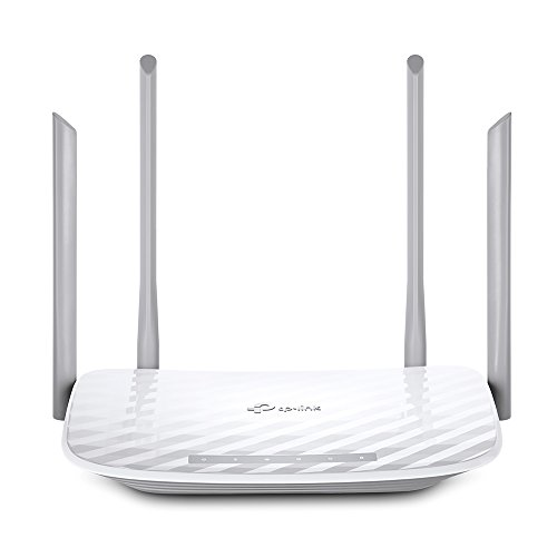 TP-Link Archer A5 AC1200 WiFi Dual Band, Supports IGMP Proxy/Snooping, Bridge and Tag VLAN to optimize IPTV Streaming, Wireless Router