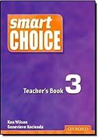 Smart Choice Teacher's Book 3