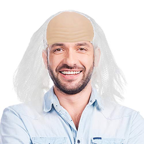 adquirir pelucas viejo on-line