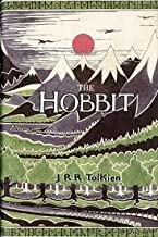 The Hobbit: 70th Anniversary Edition Publisher: Houghton Mifflin Harcourt; Anv edition
