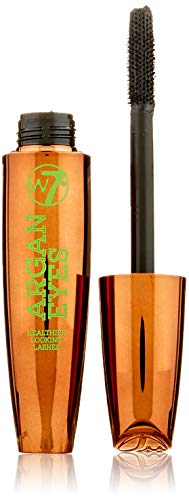 W7 Argan Eyes Mascara, 2er Pack(2 x 15 milliliters)