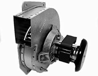 Fasco A226 Shaded Pole OEM Replacement Specific Purpose Blower with Ball Bearing, 1/35HP, 3000rpm, 115V, 60Hz, 1.7 amps