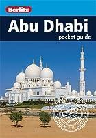 Berlitz Pocket Guide Abu Dhabi (Travel Guide) (Berlitz Pocket Guides, 36)