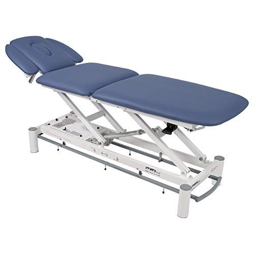 Therapieliege Massagebank Massageliege Praxisliege Smart ST5 mit Rundumschaltung