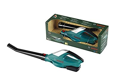 Theo Klein - Bosch Leaf Blower Premium Toys For Kids Ages 3 Years & Up