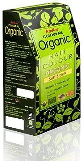 Radico Colour Me Organic (Soft Black)