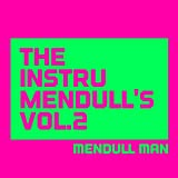 The Instrumendull's, Vol. 2 (Beat Pack, Royalty Free Instrumental Music for Hip Hop Artists, Movie Soundtracks, and Multimedia Developers)