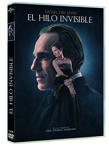 El Hilo Invisible DVD