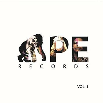 Ape Records, Vol. 1