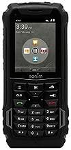 Sonim XP5 XP5700 | 4G LTE | GSM Unlocked | Military Grade | Rugged PTT Feature Phone | 4GB, 1GB RAM | (Black)
