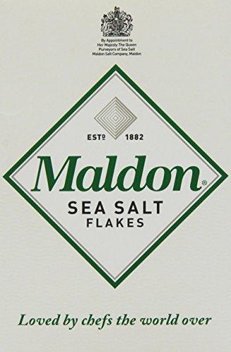 Sea Salt - Packets - 250g