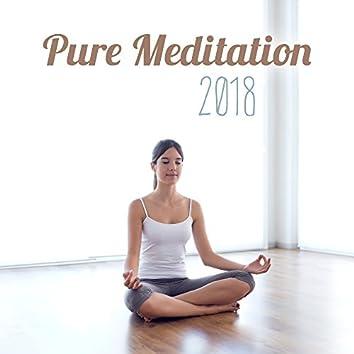 Pure Meditation 2018