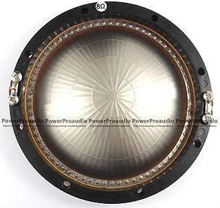 PSD 2002S PSD 2002-8 8 Ohm FidgetGear Replacement Diaphragm for Eminence PSD 2002