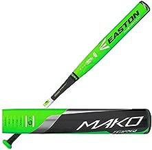 Easton MAKO TORQ CXN ZERO 9 Fastpitch Softball Bat