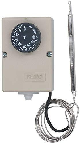 Thermostat von PRODIGY 0 bis +40 °C Temperaturregler
