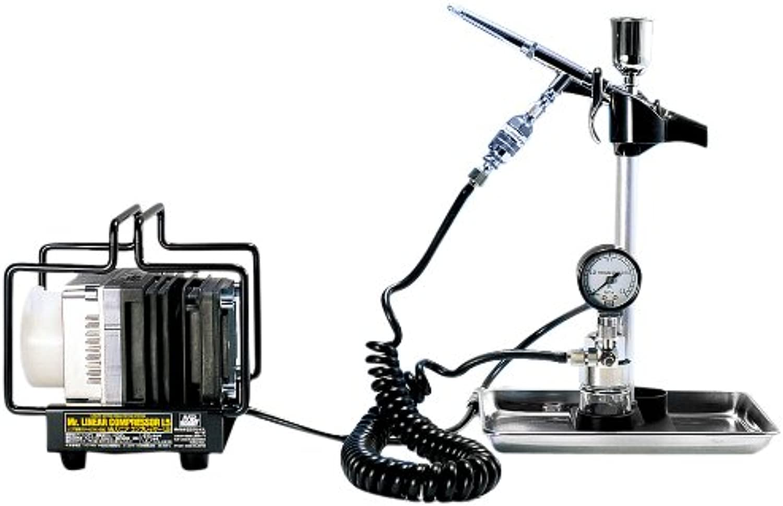 despacho de tienda Establecer el el el Sr. Compresor Lineal L5.   LWA cepillo de disparo PS3.06.  echa un vistazo a los más baratos