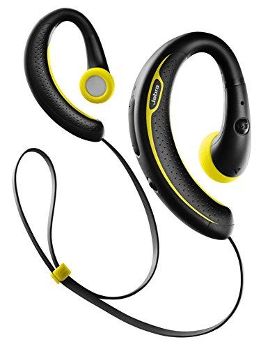 Jabra Sport Wireless+ Bluetooth-Kopfhörer (Bluetooth 3.0, EU-Stecker)
