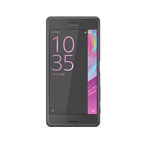 ソニーSony Xperia X Performance Dual F8132 3GB 64GB SIMフリー (ブラック-Black) [並行輸入品]