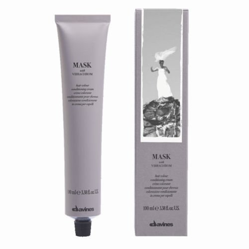 Davines Coloring Vibrachrom Mask Hair Colour Conditioning Cream Haarverf 5,61 100ml