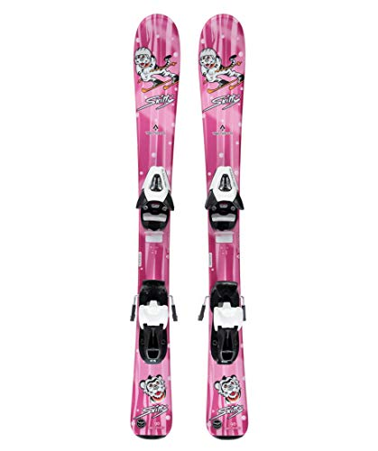 Tecnopro Ki.-Ski-Set Skitty Ide - pink